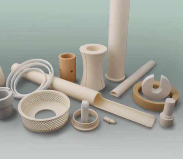 advanced ceramics for research and industry