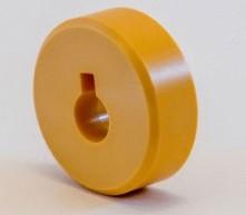 orange extrusion dye