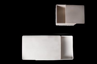 rectangular lids