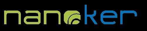 nanoker ceramics logo